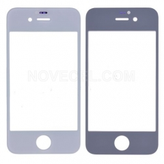 Touch Screen Glass for iPhone 4S-White