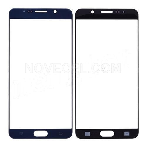 remove photos from iphone a front screen glass for galaxy note 5 n920 regular black 15976