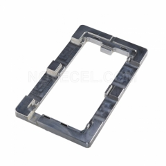 Aluminum alignment mould for Samsung A8 /A810