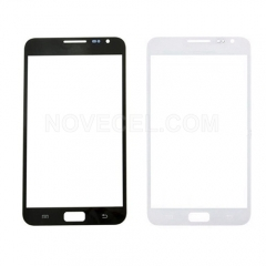 A+ Front Glass Lens for Galaxy Note1- High Quality/Black